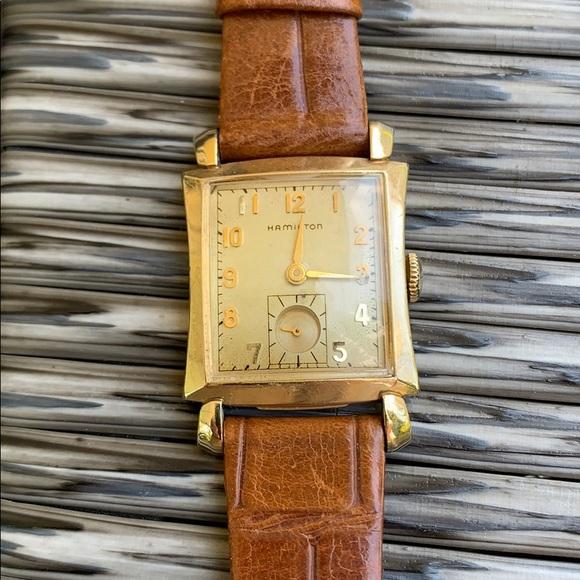 Hamilton Other - Hamilton vintage watch